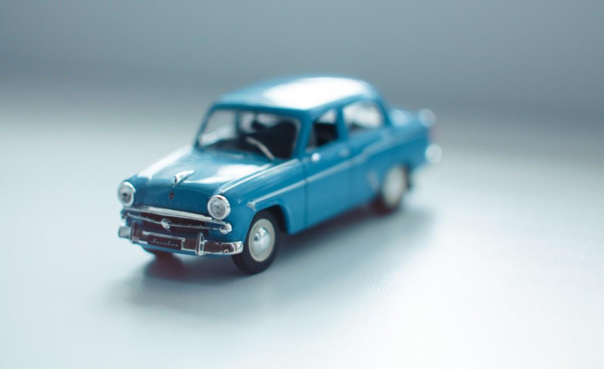Любителям советских машин